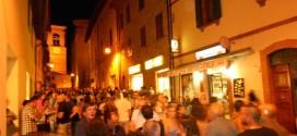 """Tutto pronto a Torgiano domani (10) per """"Calici di Stelle"""""""