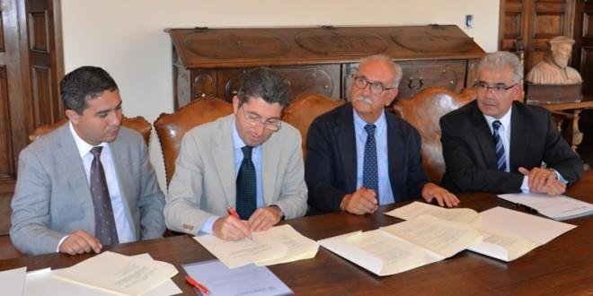 Firmati due accordi tra le Università di Perugia e di Cuba