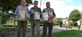 L'Umbria trionfa al 48mo campionato italiano Sant'Uberto a squadre