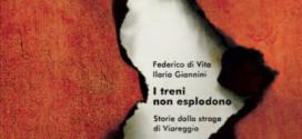 """A Perugia la presentazione del libro """"I treni non esplodono – Storie dalla strage di Viareggio"""""""
