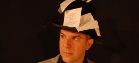 A Perugia il guru internazionale dell'improvvisazione teatrale