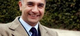 Guasticchi, annullata sospensione dal Partito democratico