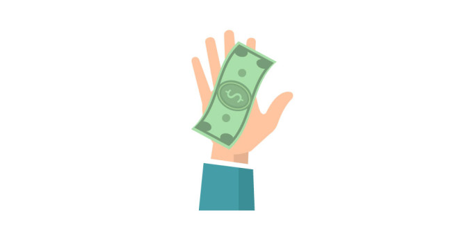 Uomo e denaro