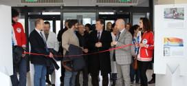 Inaugurata la mostra sui 50 anni di Avis Perugia