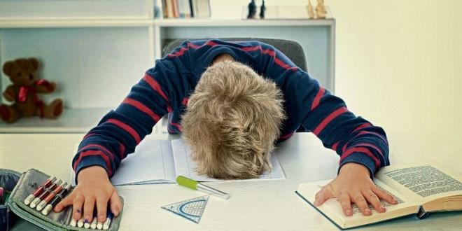 I bambini e l'autoefficacia: consigli per i compiti a casa