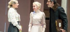 """Filippo Timi in scena al teatro Morlacchi con lo spettacolo """"Una casa di bambole"""""""