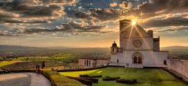 I tour operator della Russia alla scoperta dell'Umbria