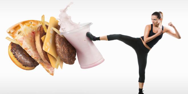 Alimentazione e attività fisica, consigli pratici per gli sportivi