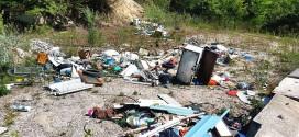 Blitz di Pasquetta delle guardie ambientali del WWF a Sant'Eraclio e nel Parco Hoffman