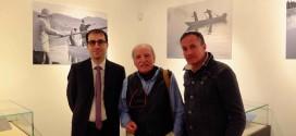 Magione, Masseini racconta in un click il mondo della pesca e dei pescatori