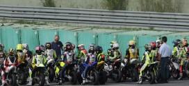 """A Magione il primo """"Fmi Camp"""" della Federazione motociclistica italiana"""