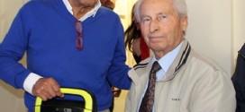 Da oggi anche l'Istituto Internazionale Montessori di Perugia è cardioprotetto