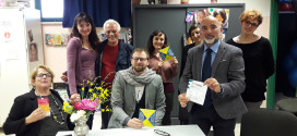"""Test rapidi salivari per Hiv al Centro Salute di Magione: """"L'Umbria tra i primi posti in Italia per nuovi casi di infezione"""""""