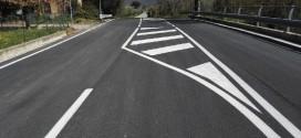 Oltre 500 mila euro per riqualificare le strade del Trasimeno
