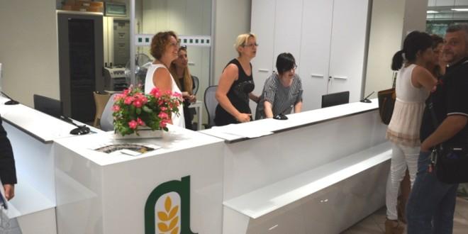 Inaugurata a Ponte San Giovanni la nuova casa degli imprenditori agricoli umbri