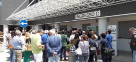 """Inaugurato il blocco """"C"""" dell'ospedale di Città di Castello: la Breast Unit il fiore all'occhiello"""
