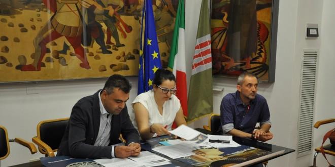 """Presentata l'edizione 2017 dell'Umbria Film Festival: si parte il 4 luglio con un'anteprima della sezione """"Migranti"""""""