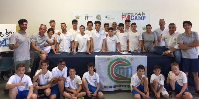 Fmi camp, si conclude con grande successo la prima edizione del campus