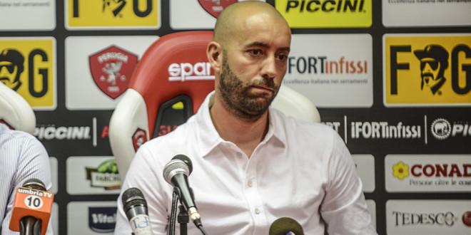 Perugia: dopo la delusione si guarda al futuro