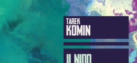 Tarek Komin, e 'Il Nido delle Tasche'