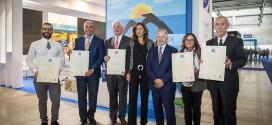 C'è anche Città della Pieve tra i Comuni premiati dall'associazione produttori caravan e camper