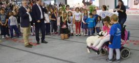 """""""Perugia Pet"""" fa di nuovo centro: tante le famiglie con bambini presenti nel salone dedicato agli animali d'affezione"""