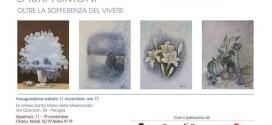 Dall'11 al 19 novembre in mostra le opere di Laura Simoni