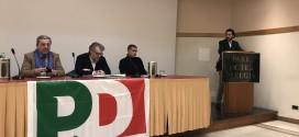 """Paolo Polinori è il nuovo segretario del Pd di Perugia. """"Posiamo oggi la prima pietra di un nuovo percorso per dare alla città una visione e un modello di sviluppo"""""""