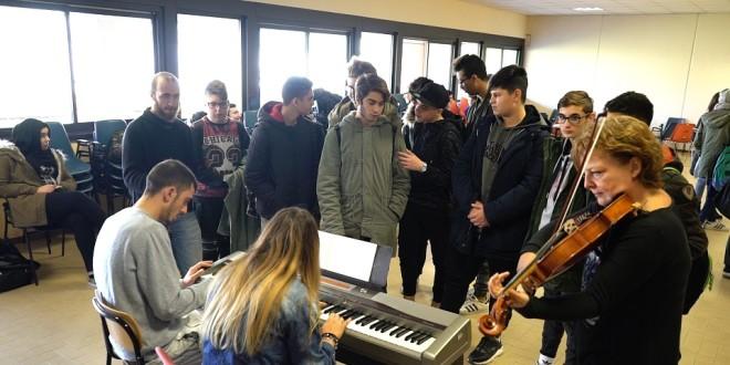 """Ad Assisi """"la scuola è di tutti"""": al via progetto dell'Istituto """"Polo-Bonghi"""""""