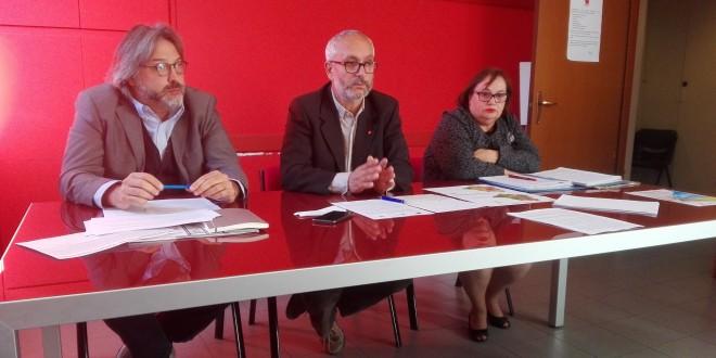 """Cgil, Cisl e Uil rilanciano l'allarme amianto in Umbria: """"96 le morti accertate tra il 2011 e il 2015″"""
