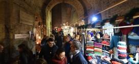 """A Perugia un """"Villaggio della Solidarietà"""" per un Natale che non dimentica chi soffre"""