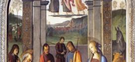 Le note del coro di Monteluce per un Natale all'insegna dell'Art Bonus