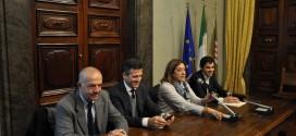 """Ora è ufficiale: attivato a Perugia il servizio Frecciarossa. Il presidente Marini: """"Punto di partenza importante"""""""