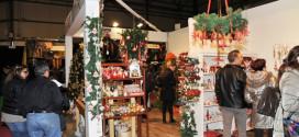"""Debutta oggi (2) a Umbriafiere """"Natale è"""", il nuovo salone del regalo"""