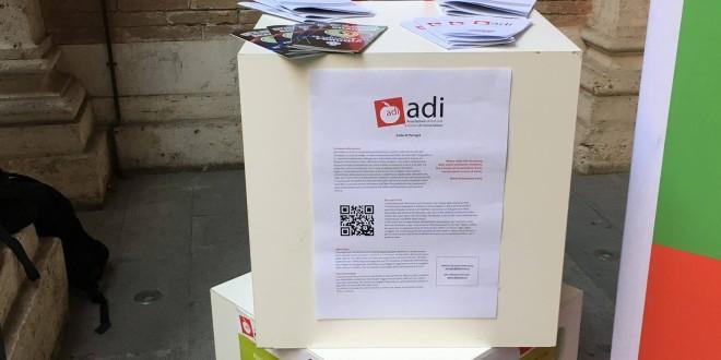 ADI (Perugia), l'acronimo della ricerca scientifica umbra
