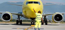 In crescita i passeggeri dell'aeroporto regionale: registrato un aumento del 13% rispetto al 2016. E da marzo partono i collegamenti con Francoforte