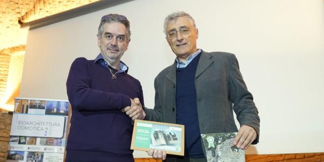 """Trasimeno, il progetto di recupero del Monastero della Polvese vince il premio """"Sostenibilità 2017"""