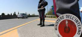 Oltre 27 mila infrazioni al codice della strada rilevate in Umbria nel 2017