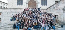 Festival internazionale del giornalismo, ecco i volontari in arrivo a Perugia da 20 paesi