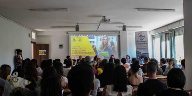 Alternanza scuola-lavoro, da Perugia una porta sull'Europa e sul futuro