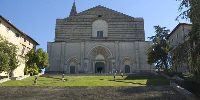 """Oltre 10 milioni di euro per l'Umbria nei settori """"Cultura"""" e """"Turismo"""""""