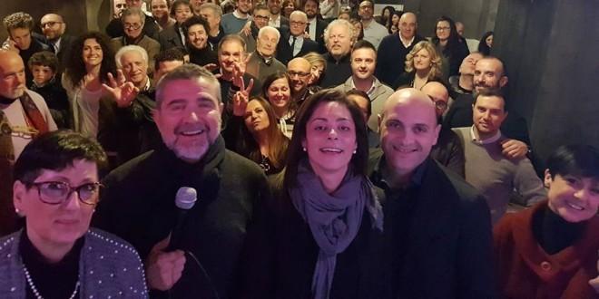 Elezioni politiche, cappotto del centrodestra in Umbria: il Partito democratico affonda