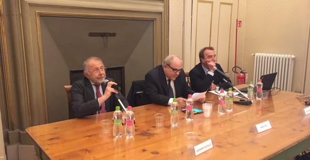 Università per Stranieri di Perugia, luminari a confronto sulle migrazioni dell'italiano