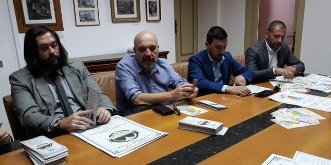 L'Umbria dei palii, delle giostre e dei cortei si incontra a Passignano