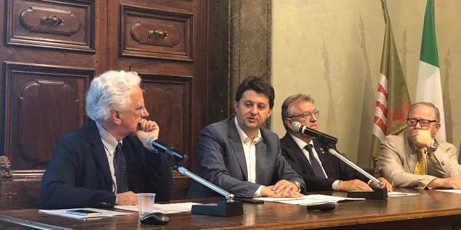 Sanità in Umbria, al via il corso di formazione in emergenza sanitaria per 58 medici neolaureati