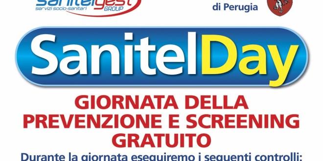 """A Perugia arriva il """"SanitelDay"""", la giornata dedicata alla prevenzione e allo screening gratuito"""
