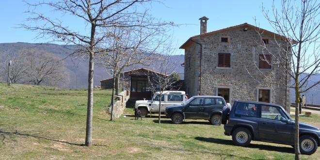 Azienda agrituristico-venatoria Modena: dove caccia e cinofilia sono di casa