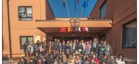 Oltre le barriere linguistiche: l'Europa in visita alla 'Città di Pietra'