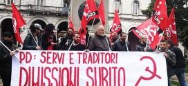 Scandalo Sanità, il Partito Comunista tuona contro il Pd e l'intero consiglio regionale