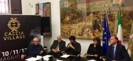Torna Caccia Village: nona edizione dal 10 al 12 maggio a Bastia Umbra